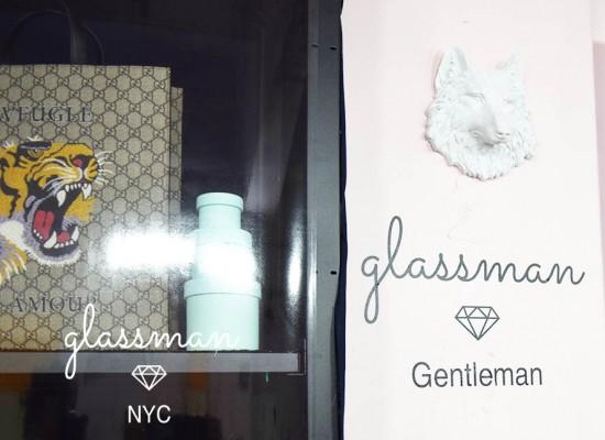 GLASSMAN X LADY